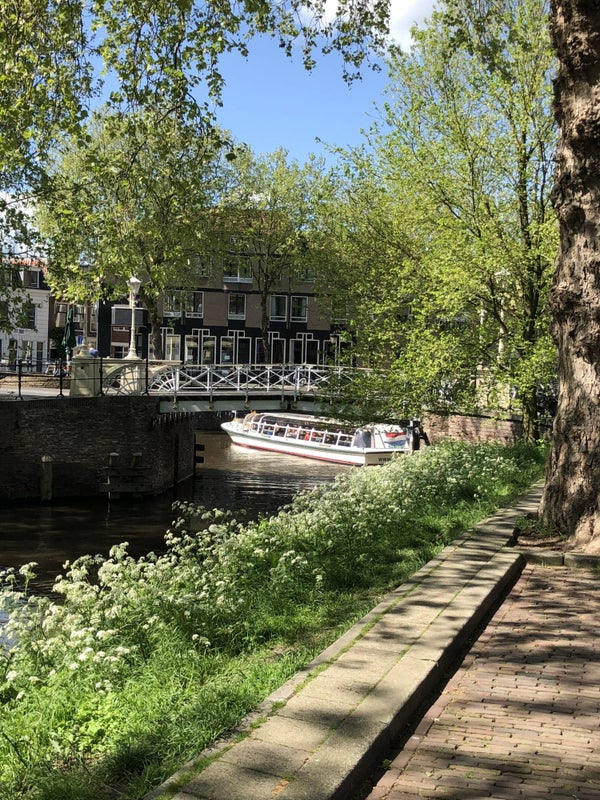Weerdsingel O.Z., Utrecht