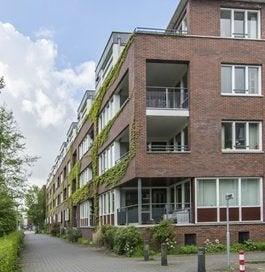 Molukkenstraat, Utrecht