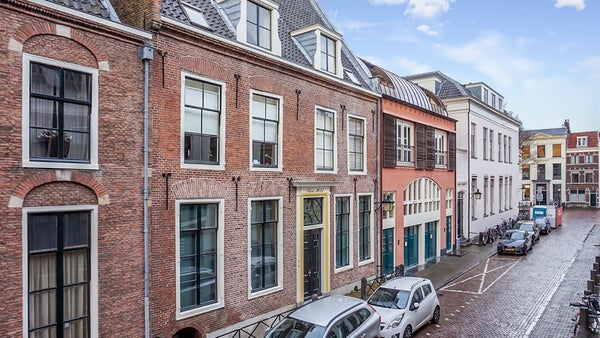 Zuilenstraat