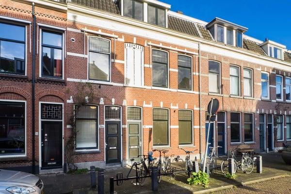 Prinsenstraat, Utrecht