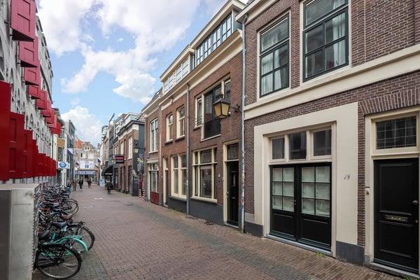 Donkerstraat, Utrecht