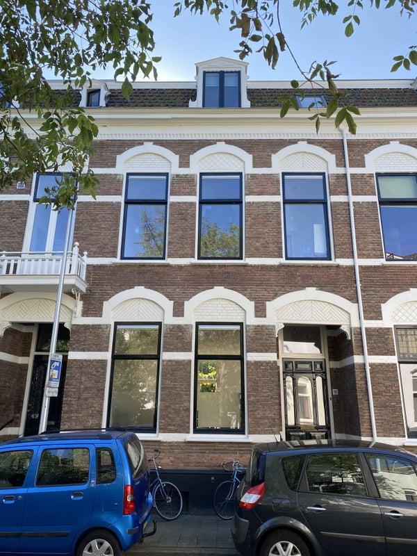 M.H. Trompstraat, Utrecht