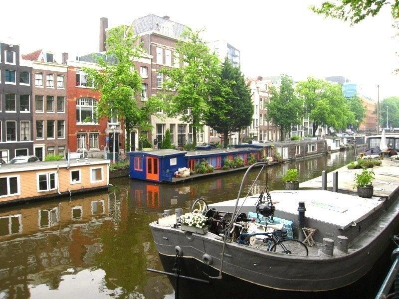 Nieuwe Prinsengracht, Amsterdam