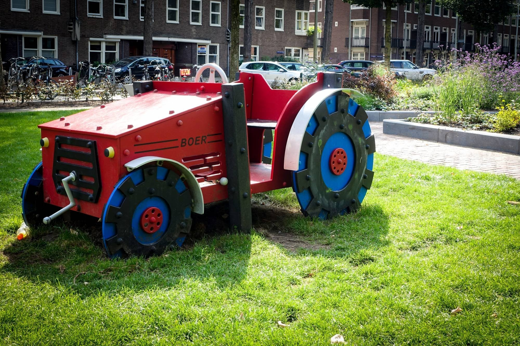 Reijnier Vinkeleskade, Amsterdam