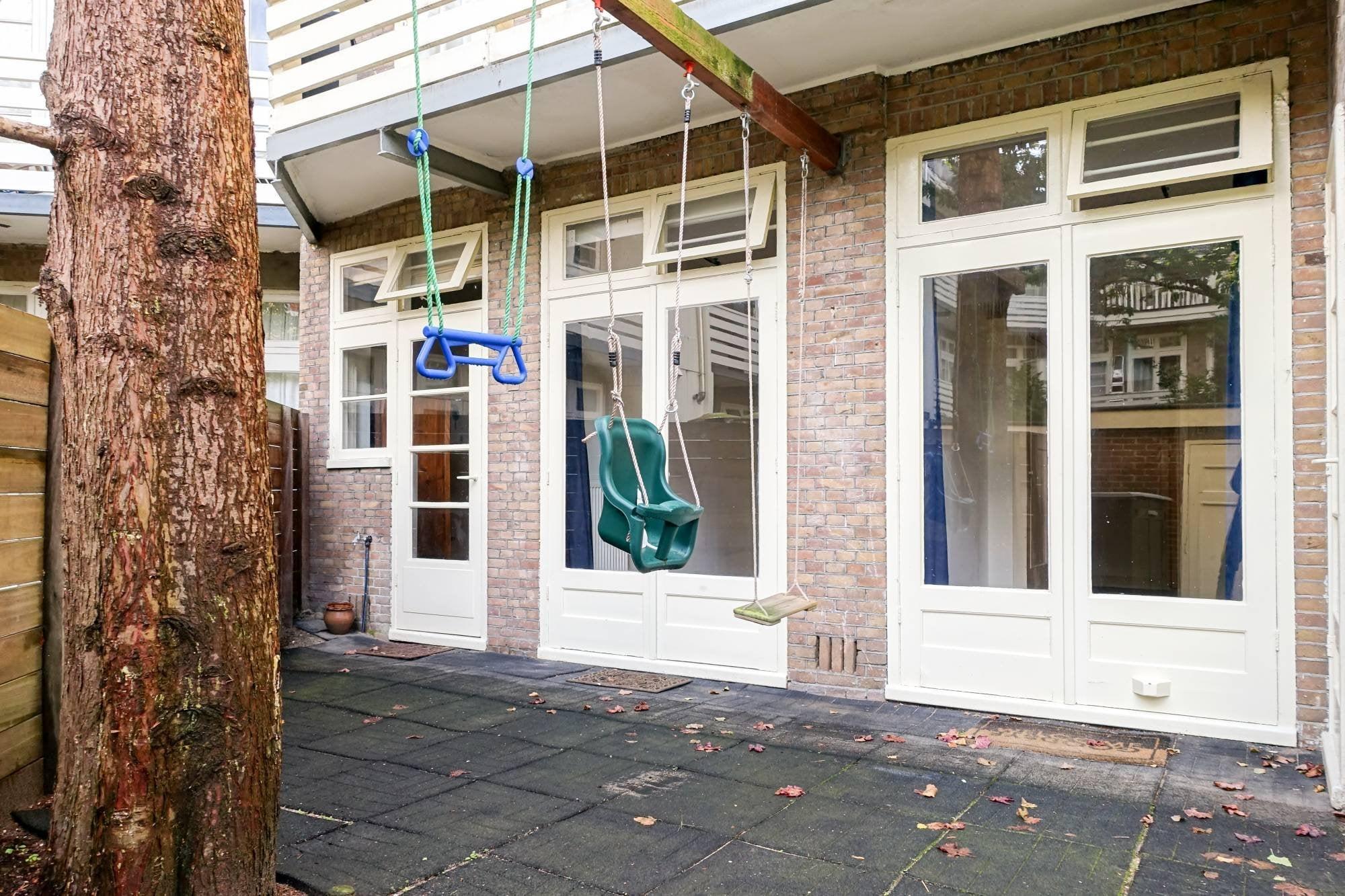 Botticellistraat, Amsterdam