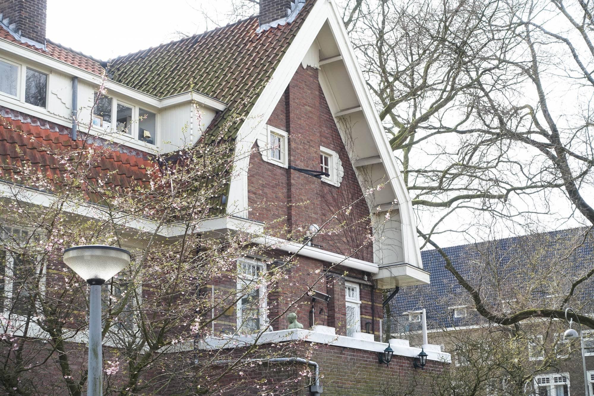 Apollolaan, Amsterdam