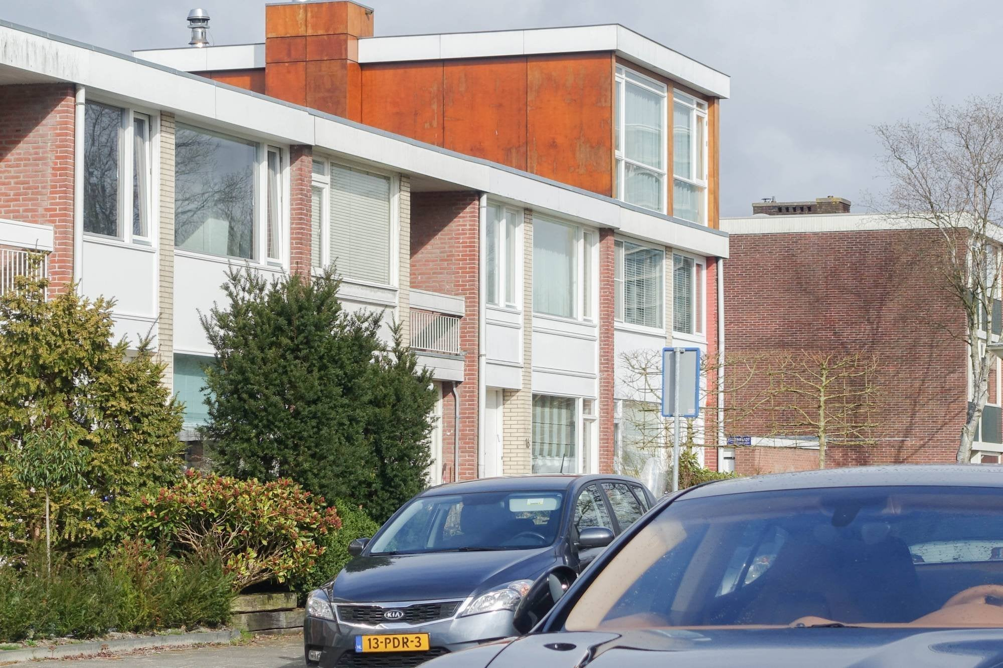Bleijenbeek, Amsterdam