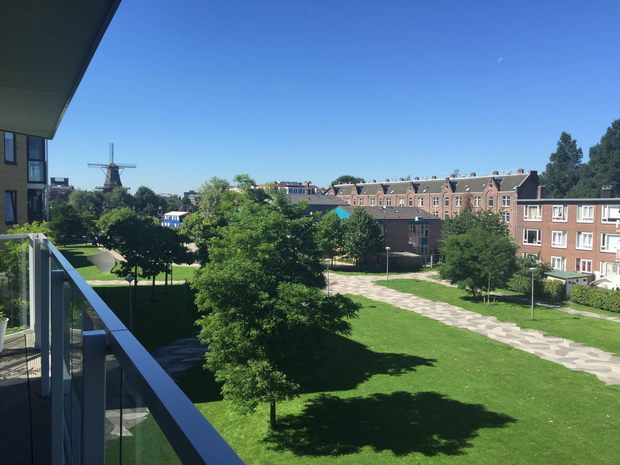 Funenpark, Amsterdam