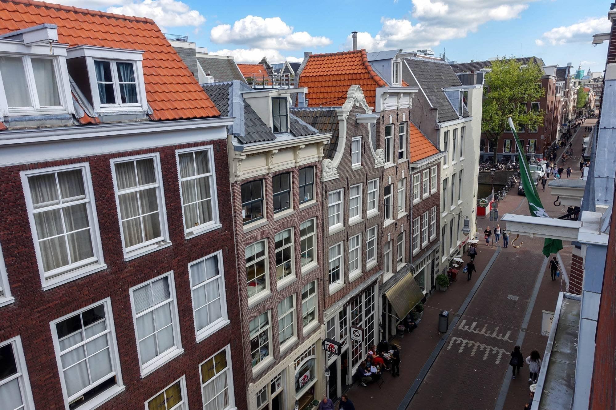 Berenstraat, Amsterdam