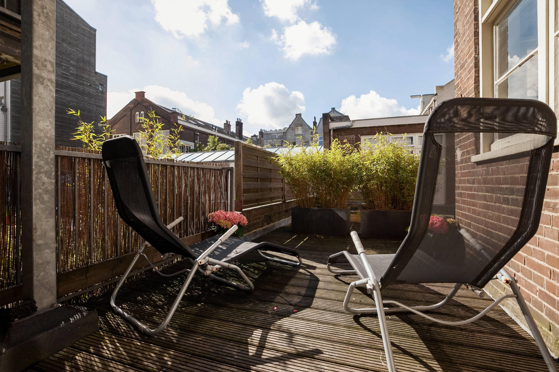 Nieuwe Achtergracht, Amsterdam