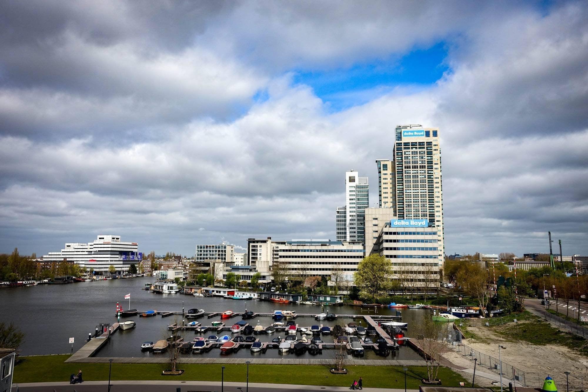 Amstelbeststraat, Amsterdam