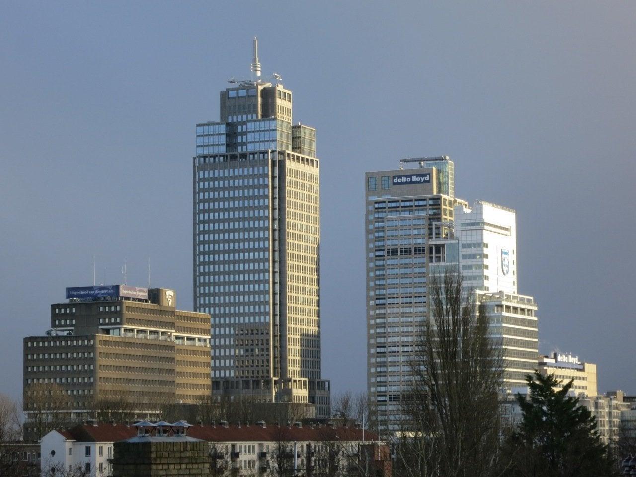 Jan Bernardusstraat, Amsterdam