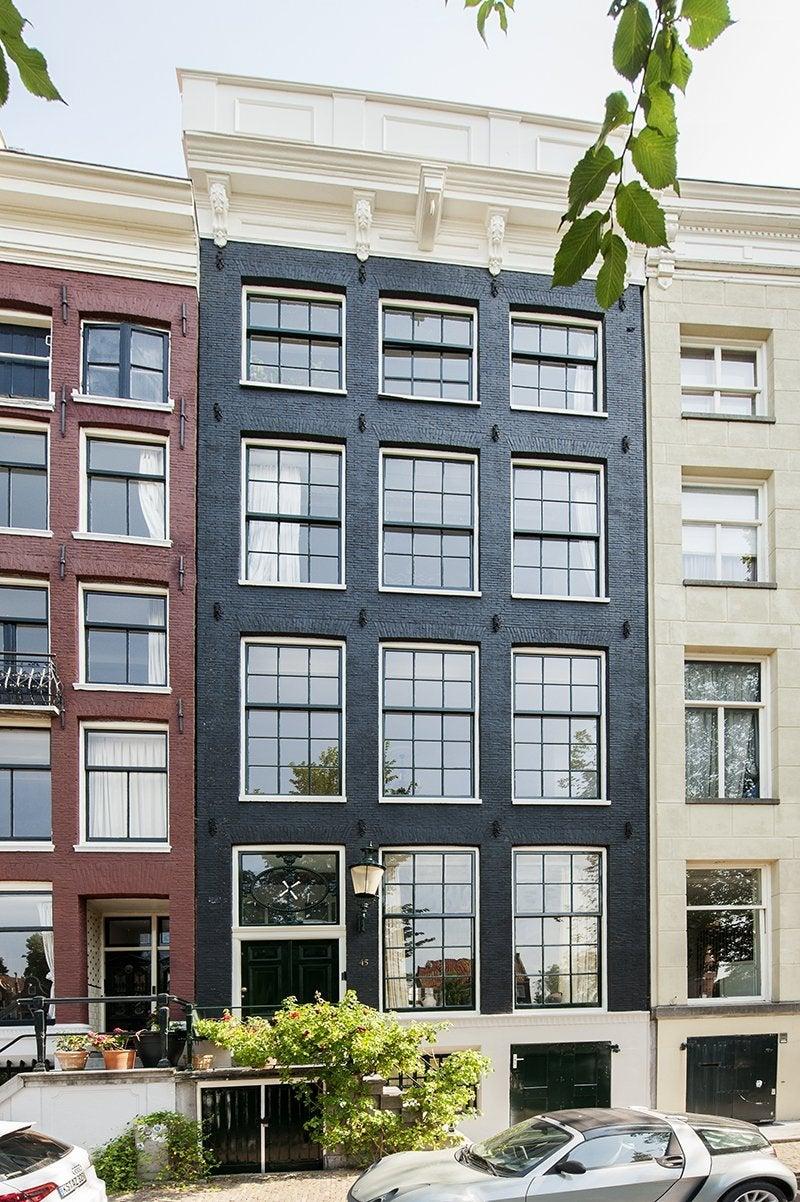 Binnenkant, Amsterdam