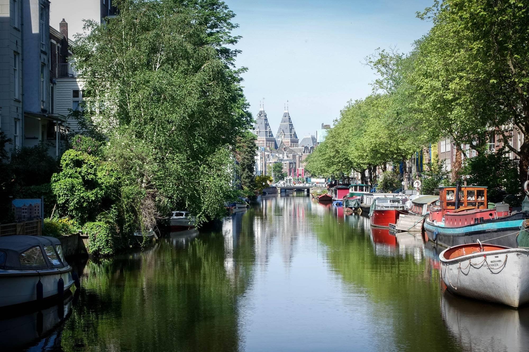 Fokke Simonszstraat, Amsterdam