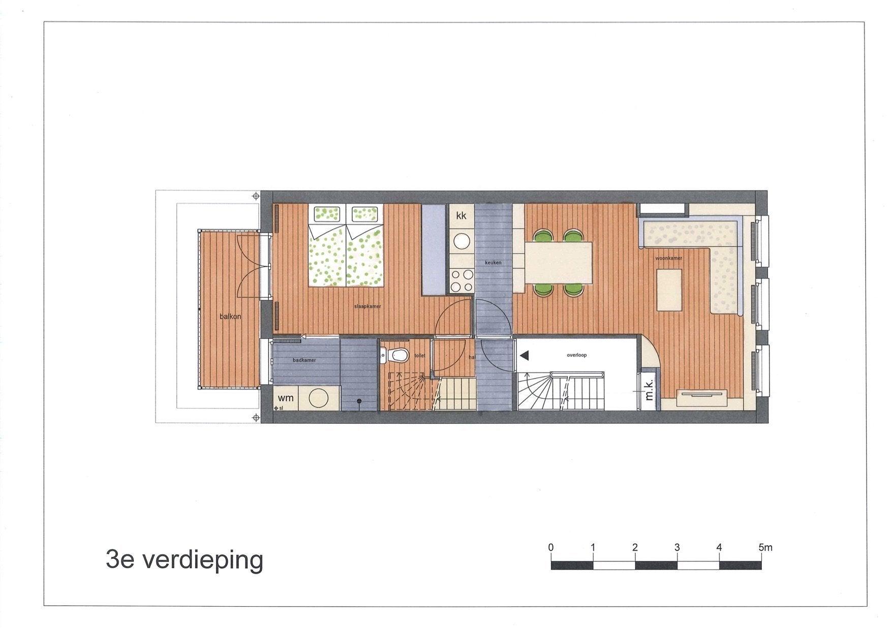 Daniël Stalpertstraat, Amsterdam