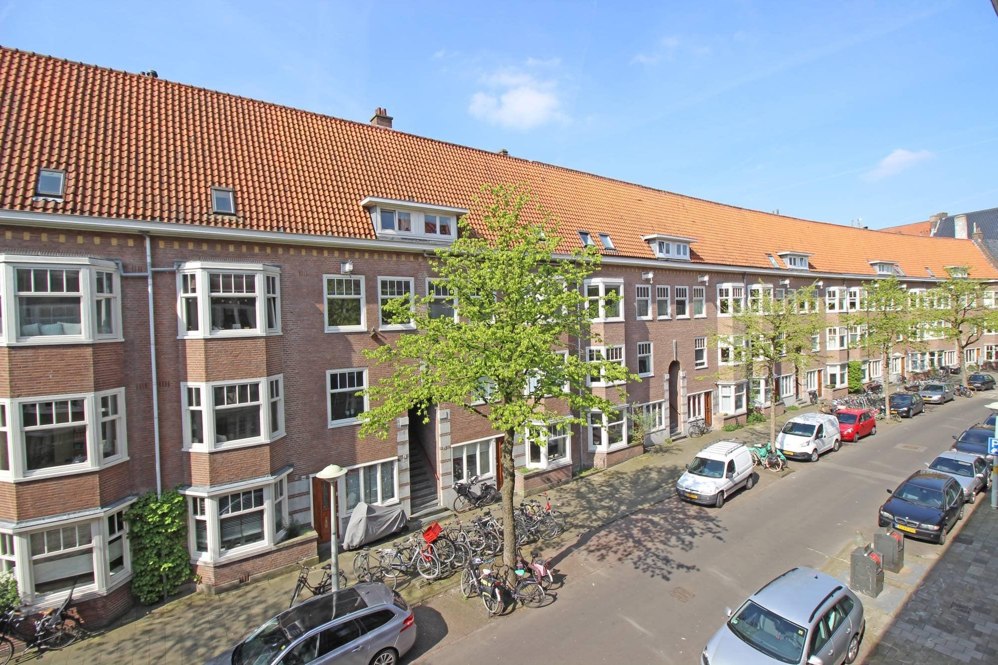 Zoomstraat, Amsterdam