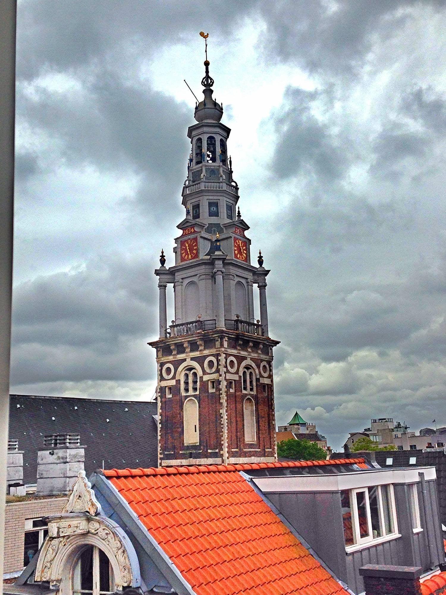 Amsterdam, Nieuwe Hoogstraat