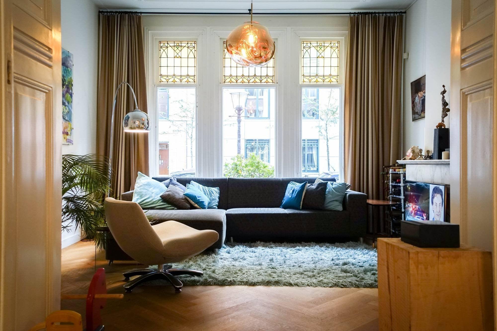 Amsterdam, Pieter de Hoochstraat