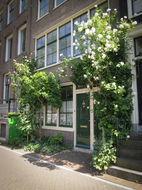 Amsterdam, Groenburgwal
