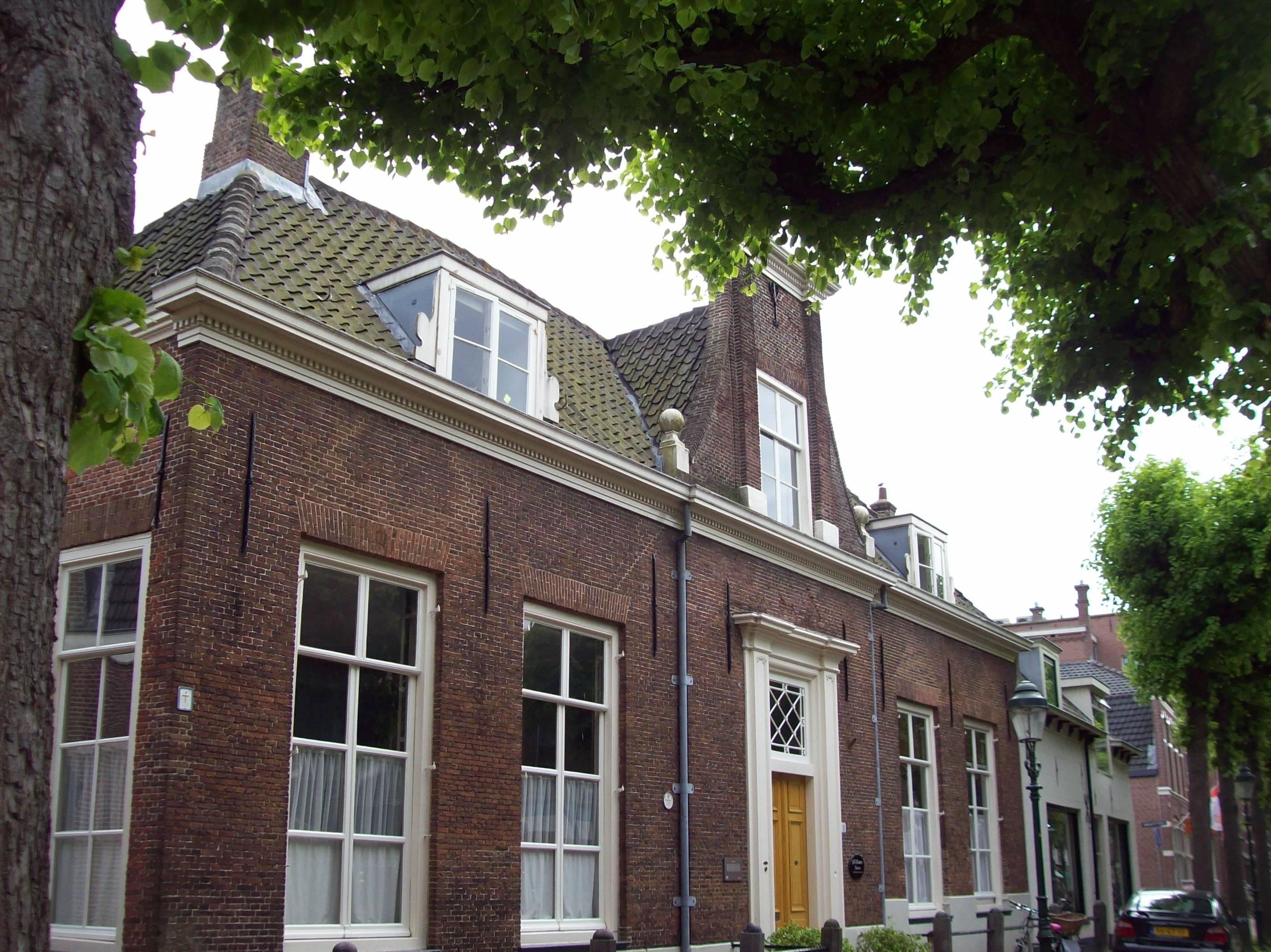 Voorstraat, Voorschoten