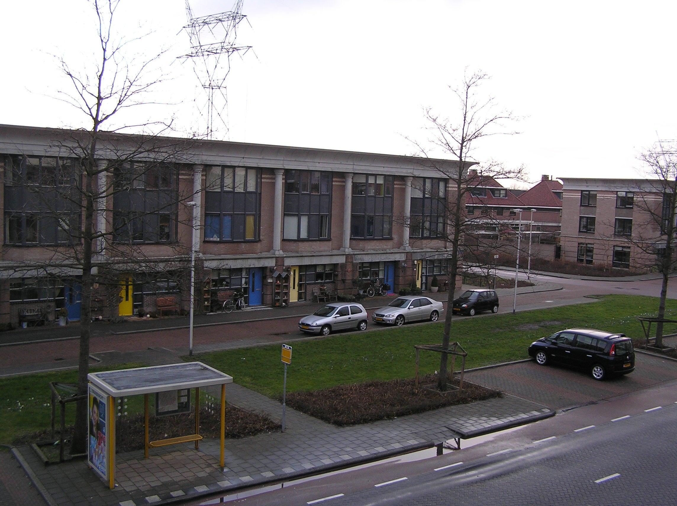 Torenwacht, Leiderdorp