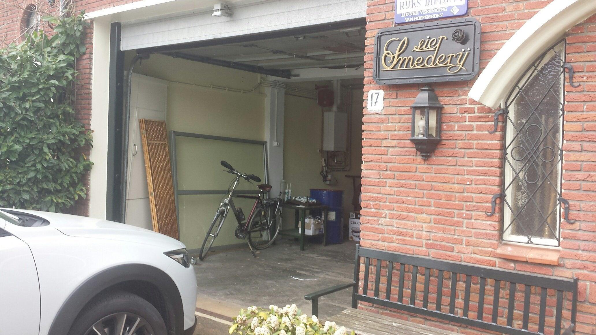 Adriaan Pauwstraat, wassenaar
