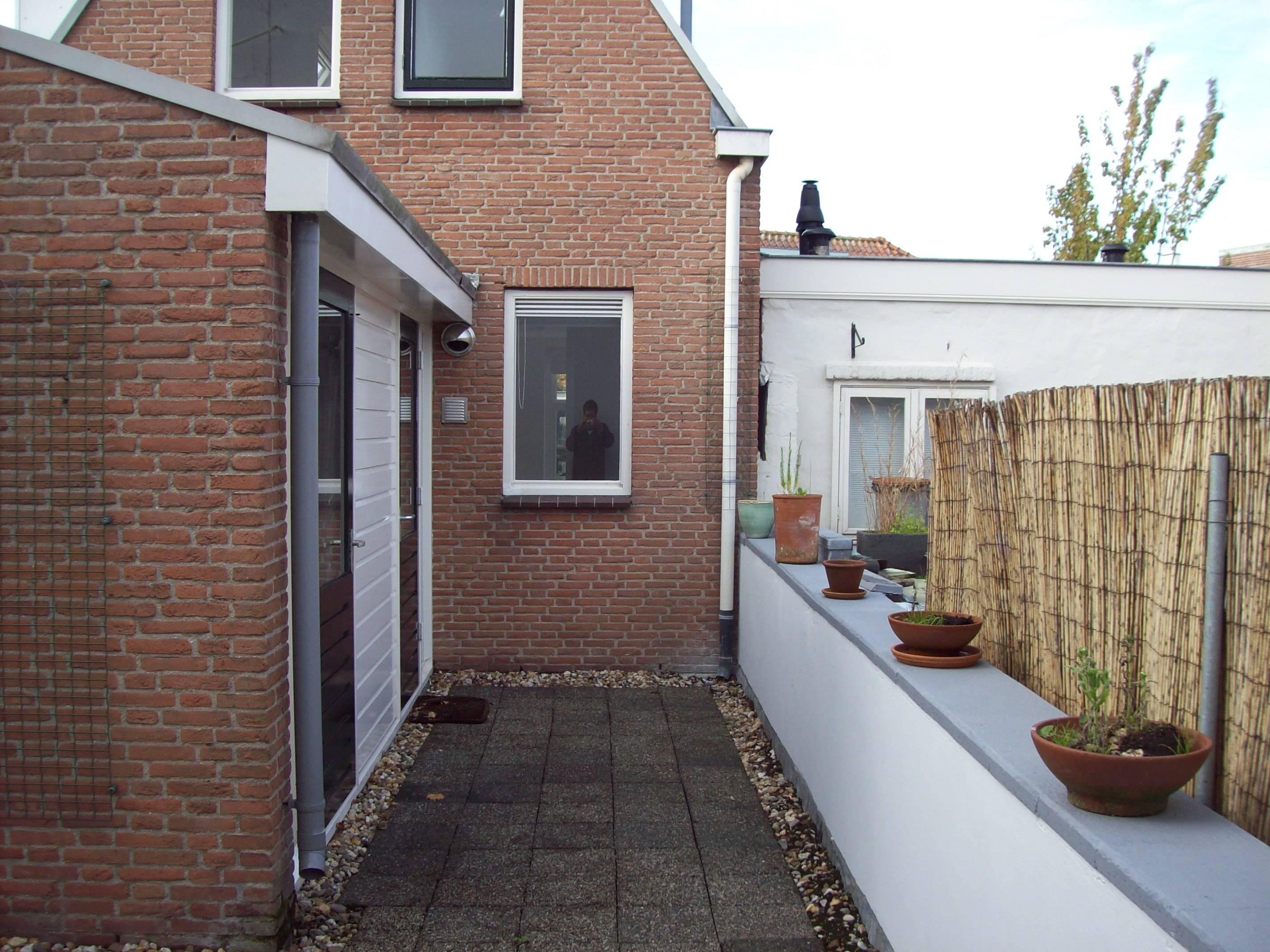 Kruisstraat, Leiden