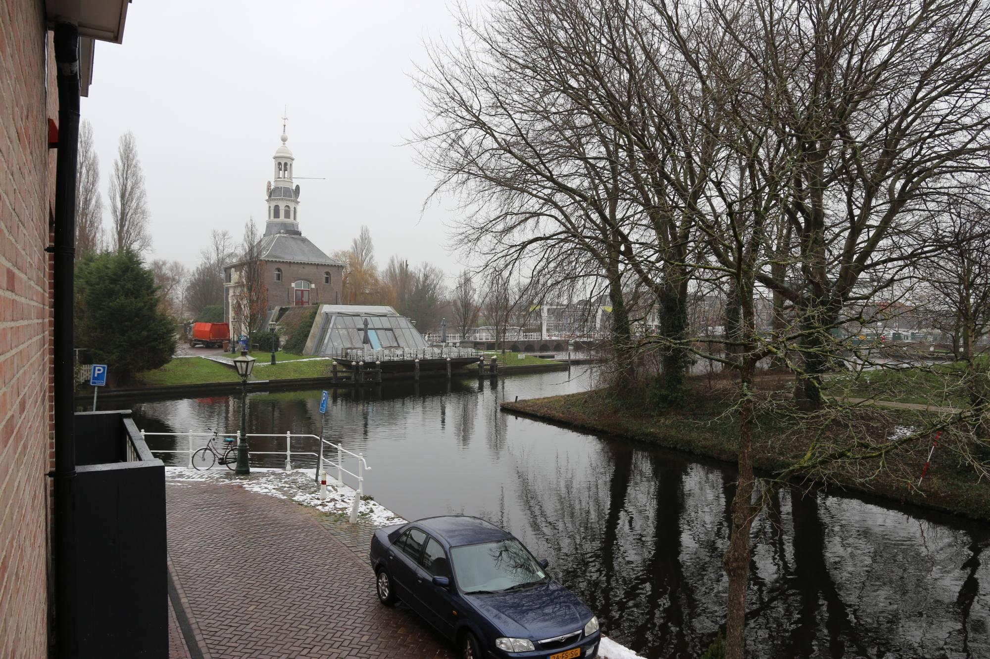 Binnenoostsingel, Leiden
