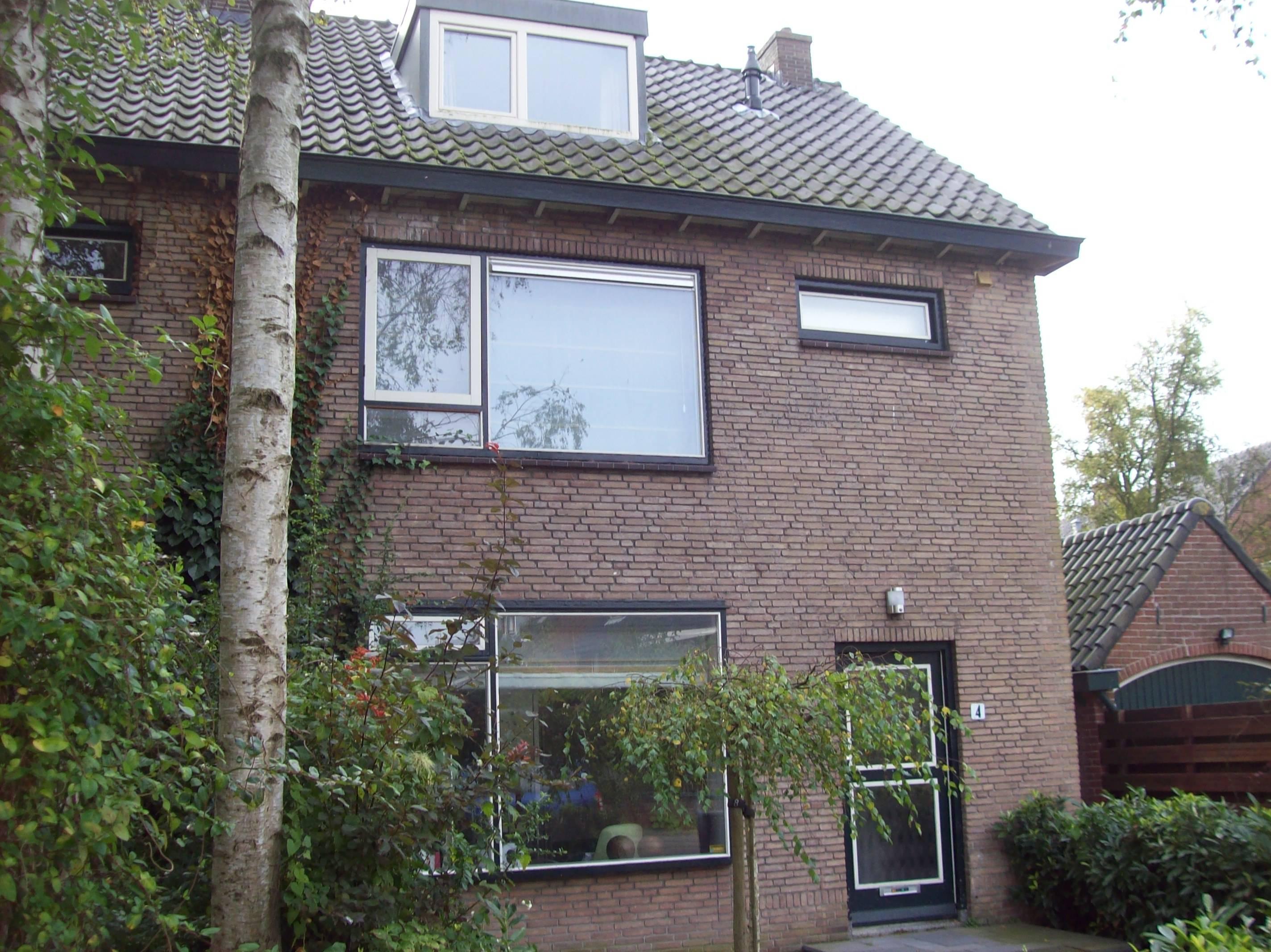 Marnixstraat, Voorschoten