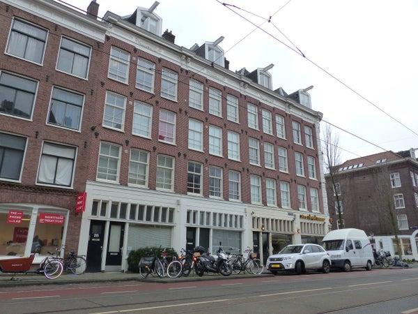 Marnixstraat, Amsterdam