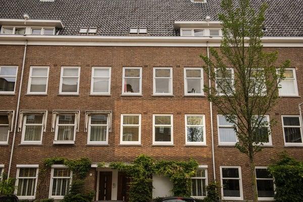 Michelangelostraat, Amsterdam