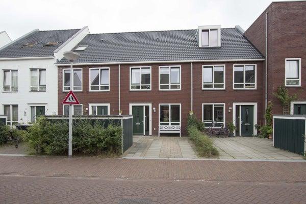 C. Kruyswijkstraat, Amsterdam
