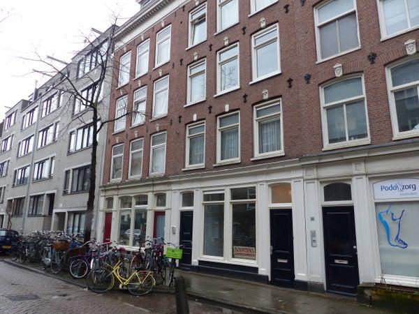 Danil Stalpertstraat, Amsterdam