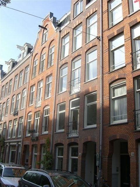 Amsterdam, Cornelis Anthoniszstraat