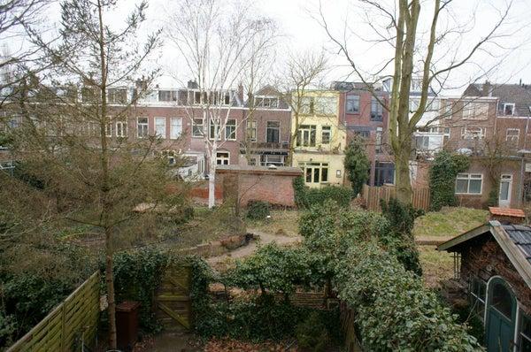 Bekkerstraat