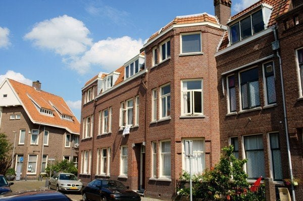 J.M. Kemperstraat