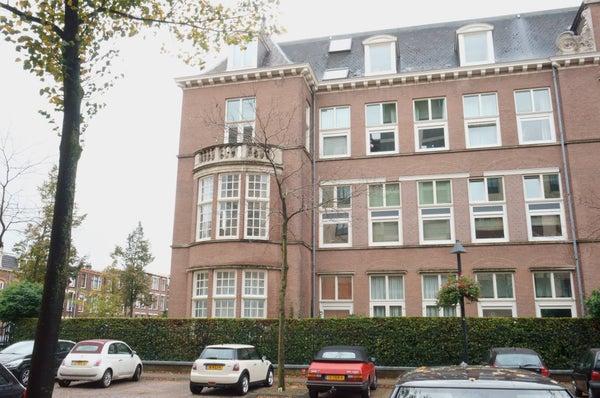 Nicolaas Beetsstraat