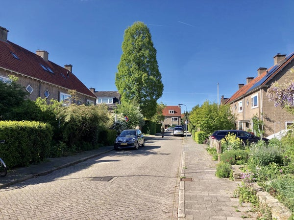 Prinses Beatrixstraat