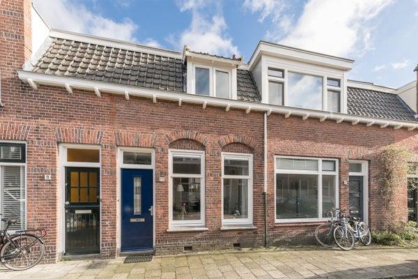 Pieter de Hooghstraat