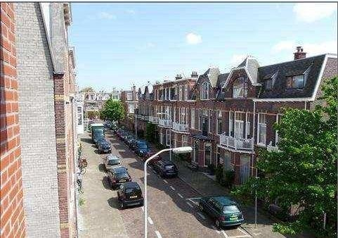 Den Haag, Jacob Hopstraat