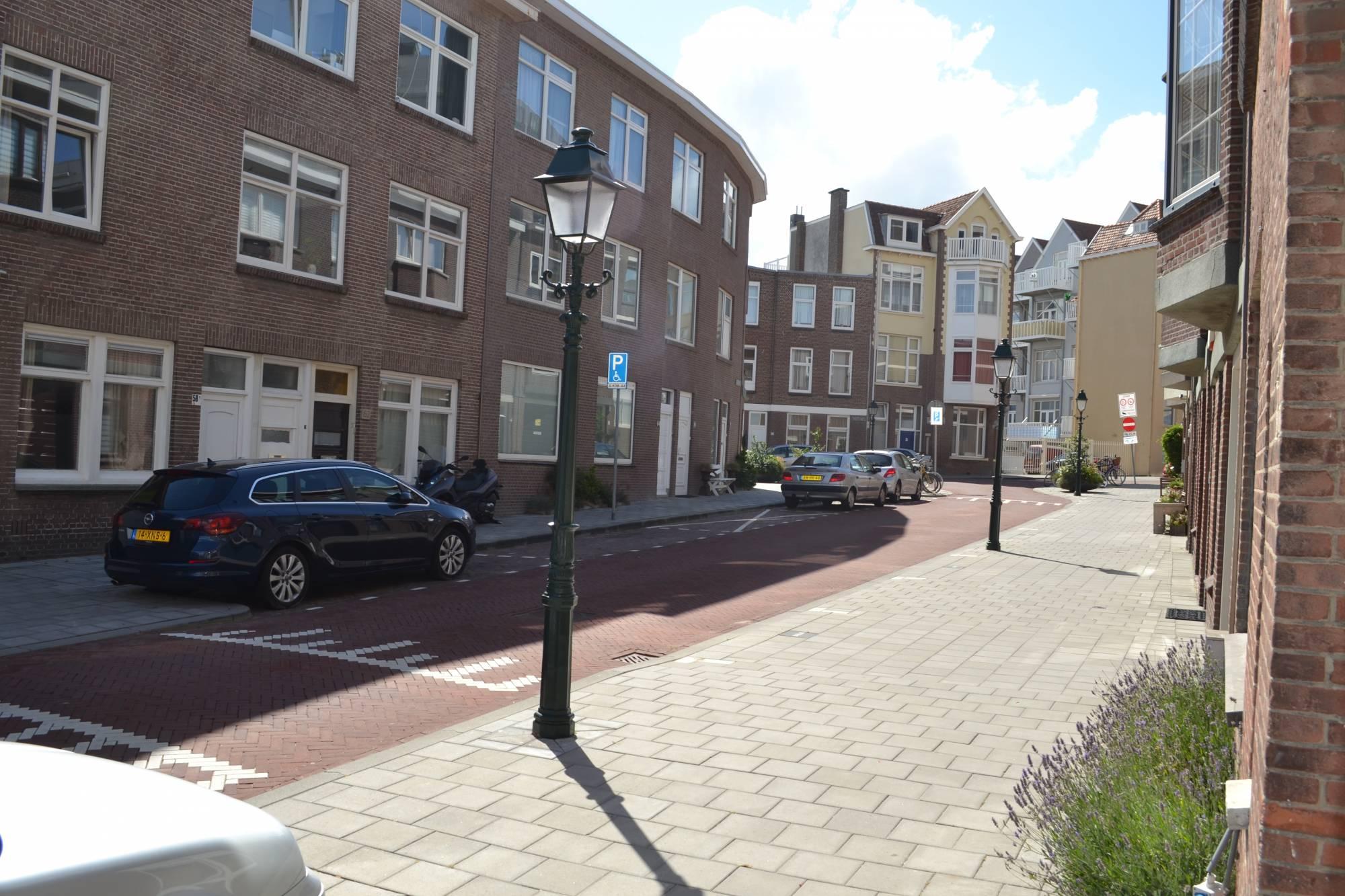 Den Haag, Schuitenweg