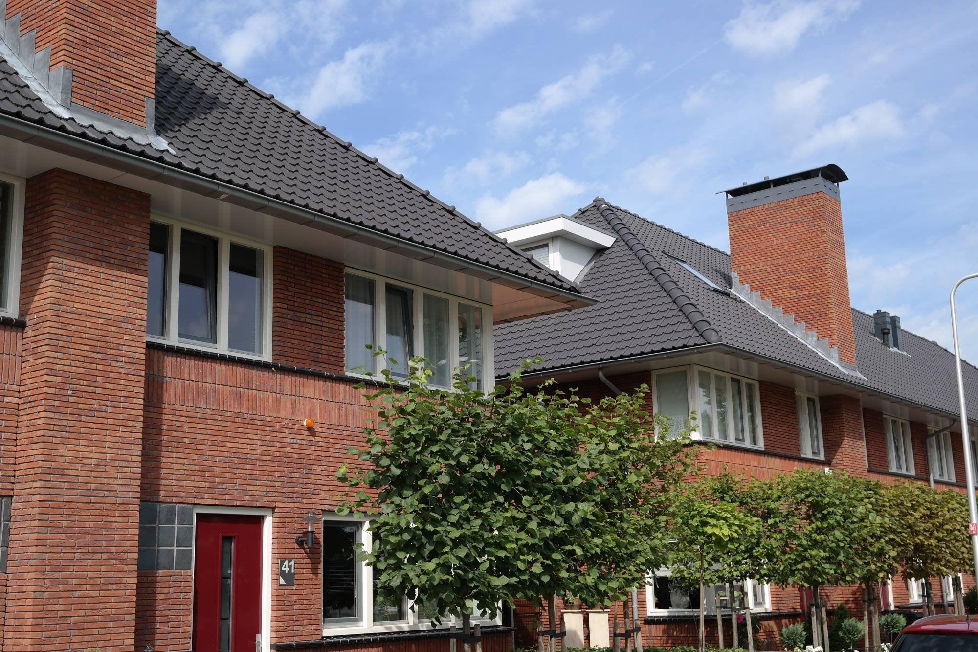Wateringen/Den Haag, Prins Clausstraat