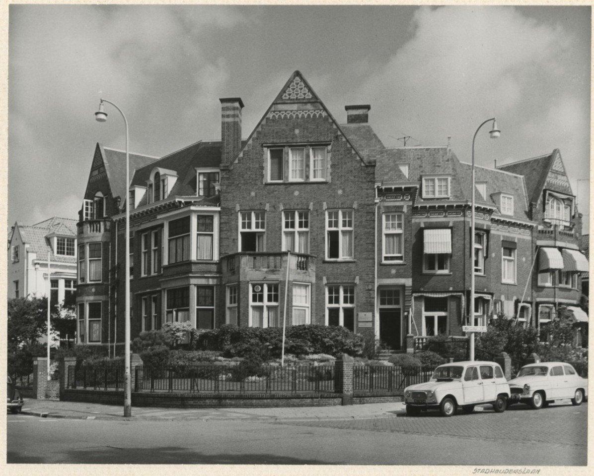 Den Haag, R. J. Schimmelpennincklaan