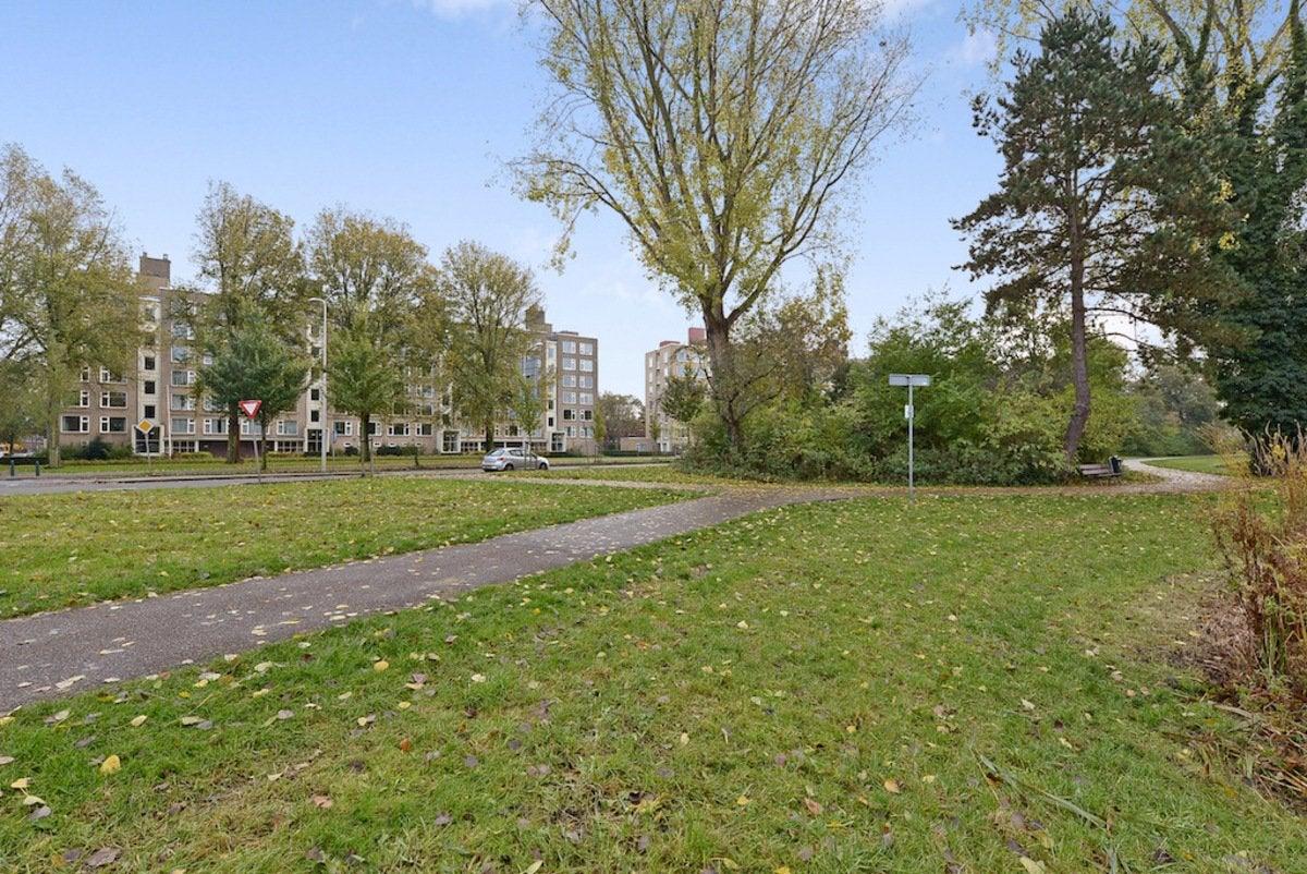 Den Haag, Segbroeklaan