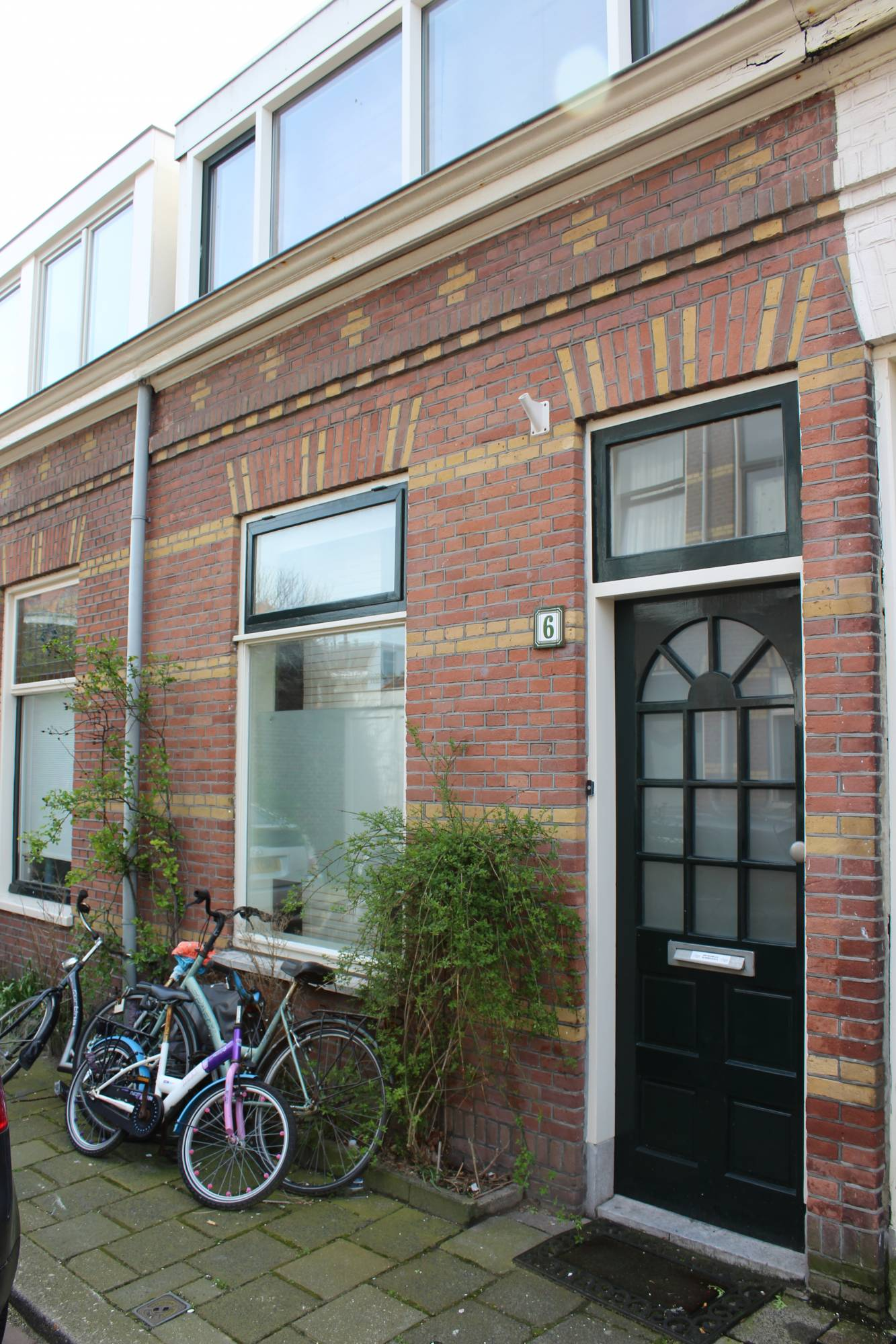 Den Haag, Hondiusstraat