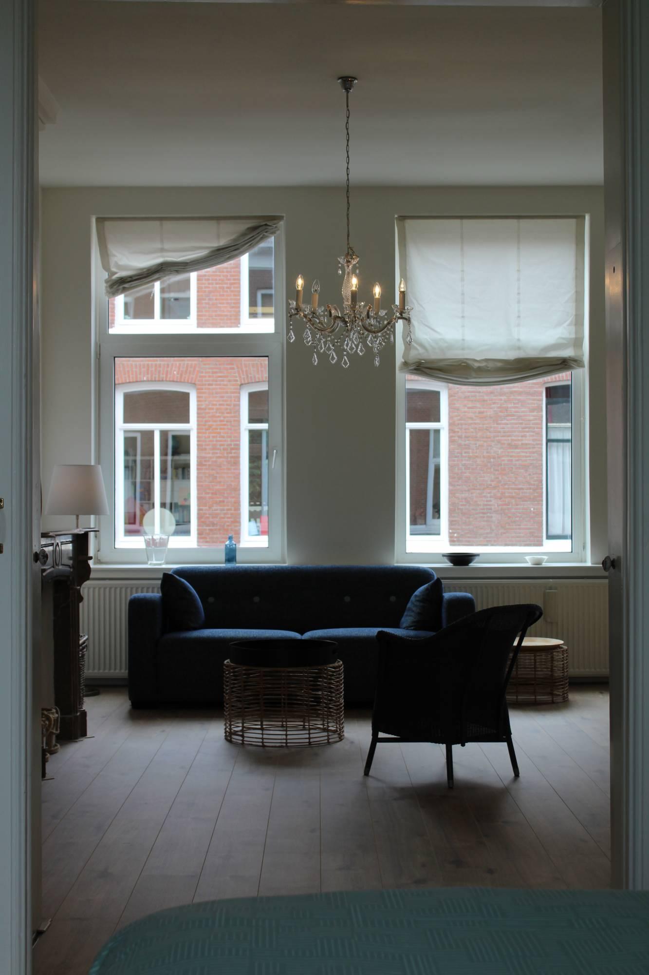 Den Haag, Jacob van der Doesstraat
