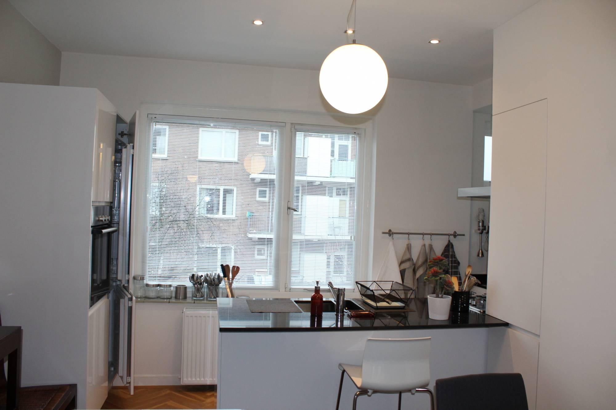 Den Haag, Van Bleiswijkstraat