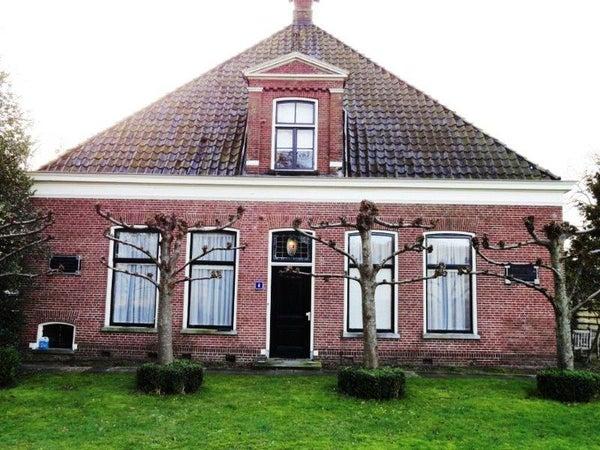 Van Harinxmaweg