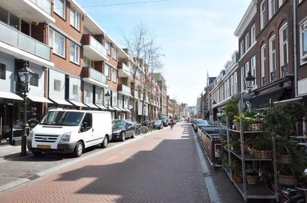 Frederikstraat