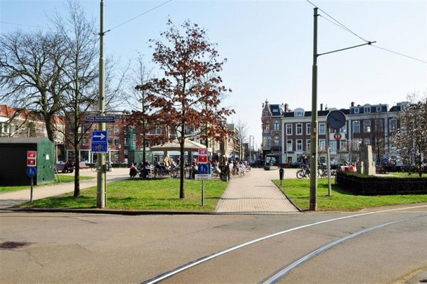 Zoutmanstraat, The Hague